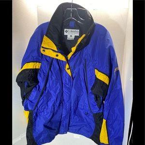 Columbia Womens Ski Jacket Size L